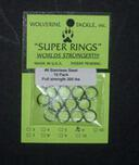Wolverine super rings Size 6