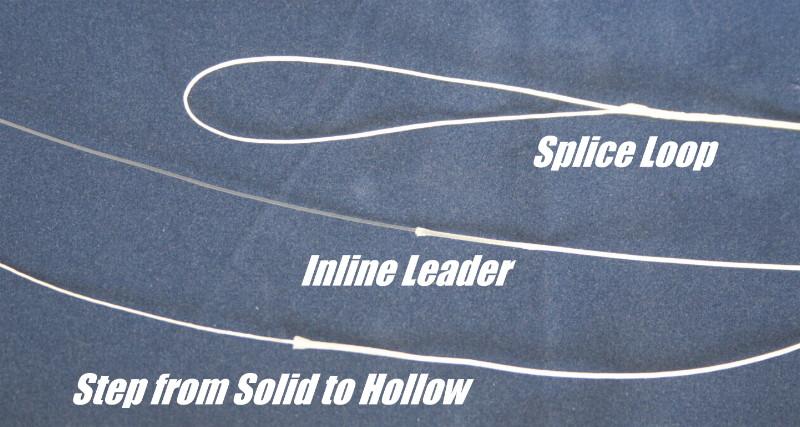 Torotamer Splicable Hollow Braid 60lb 25m Tt Hc16 60 25m 14 99 Cad Peche Sud Saltwater